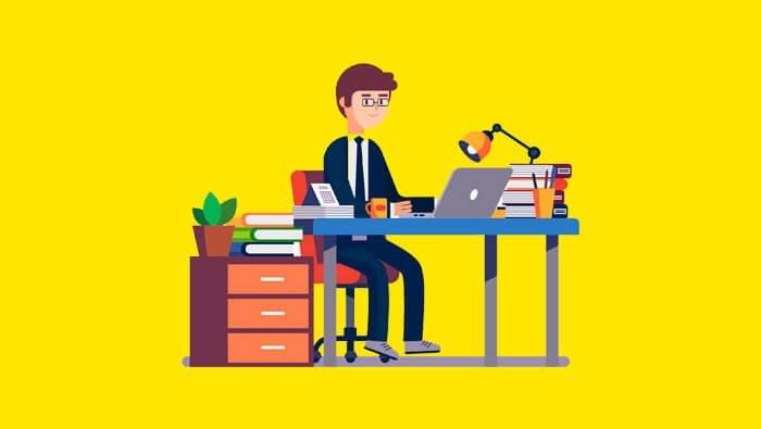 Trabalhando em casa: Afiliado e Produtor de Produtos digitais