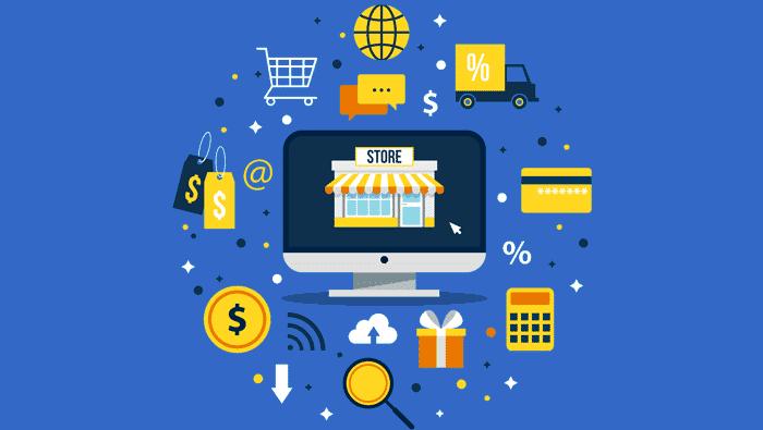Como Montar um E-commerce de Sucesso [Guia Completo]
