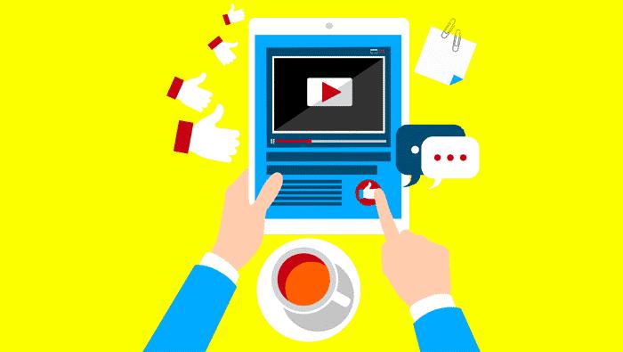 Blog no Marketing de Conteúdo