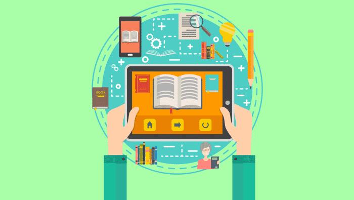 Materiais para Download como Material de Marketing de Conteúdo