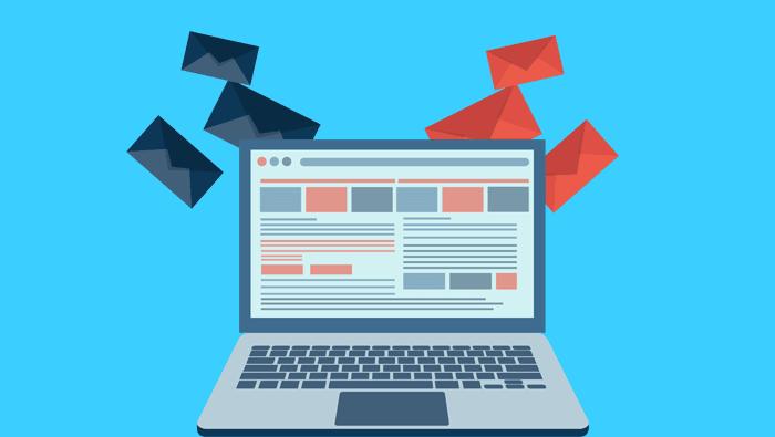 E-mail Marketing no Marketing de Conteúdo