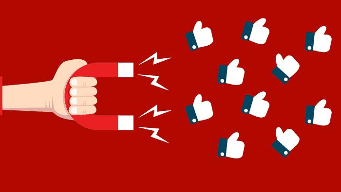 Capturando leads com marketing de conteúdo