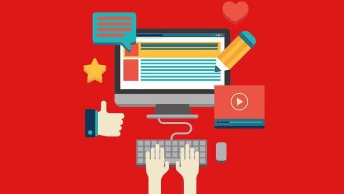Como criar um artigo