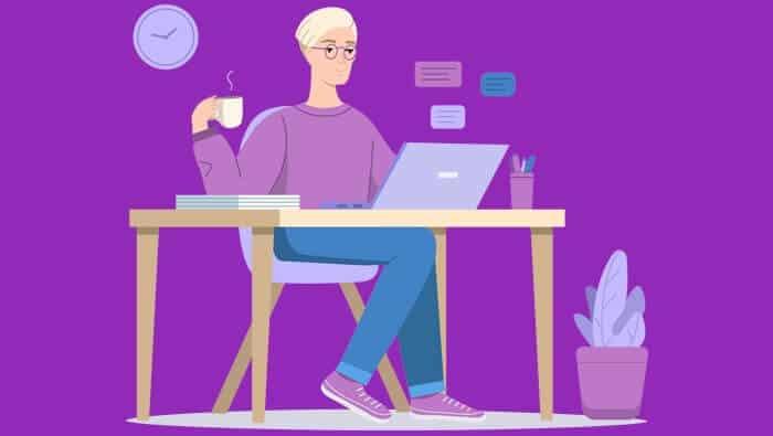Como vencer o bloqueio ao escrever um artigo