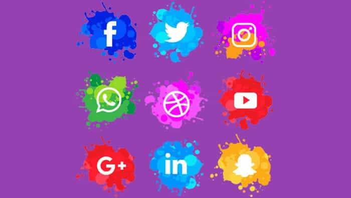 estratégias para as diversas redes sociais
