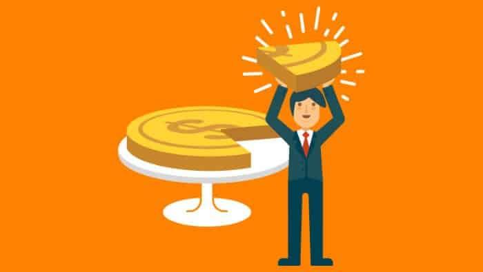 Como ganhar renda passiva sendo afiliado