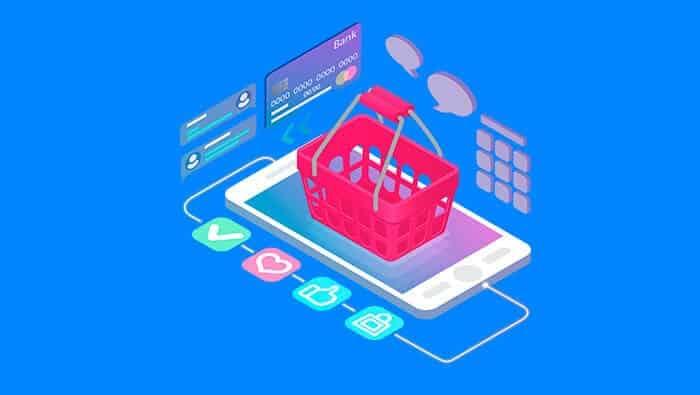 Lojas virtuais para ganhar dinheiro em casa
