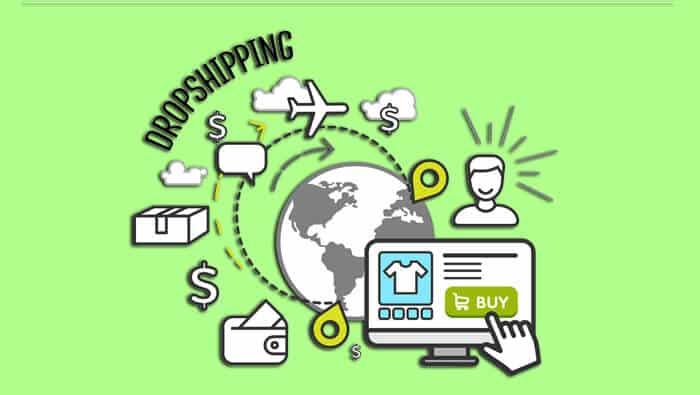 O que é o Dropshipping Internacional