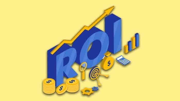 ROI Retorno sobre Investimento em Anúncios do Google Ads