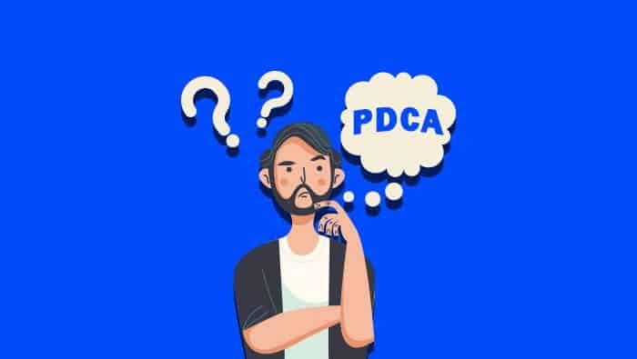 PDCA O que é PDCA e Como Aplicar Negócio Online