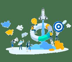 Melhoria Contínua em Negócios Online
