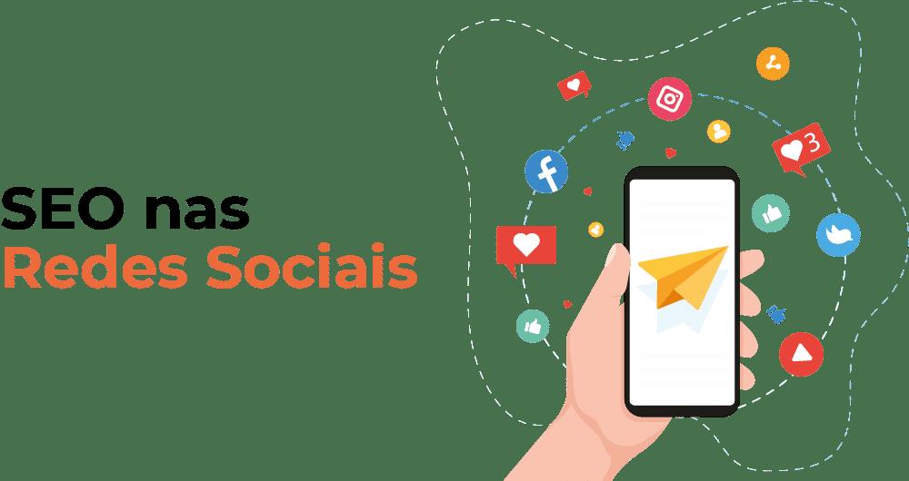 SEO nas Redes Sociais