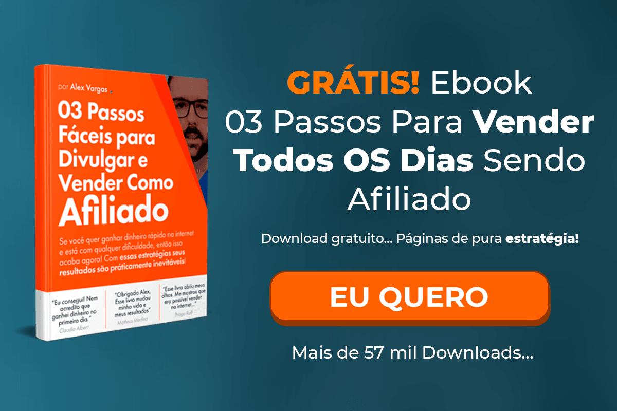 Ebook 03 Passos para Vender como Afiliado todos os dias