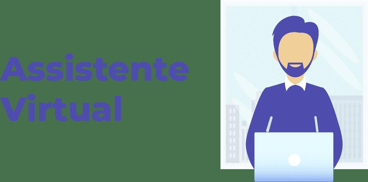 Trabalhar pela Internet como Assistente Virtual
