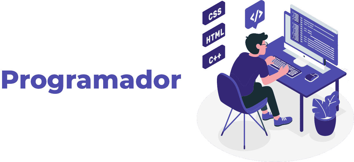 Trabalhar pela Internet como Programador