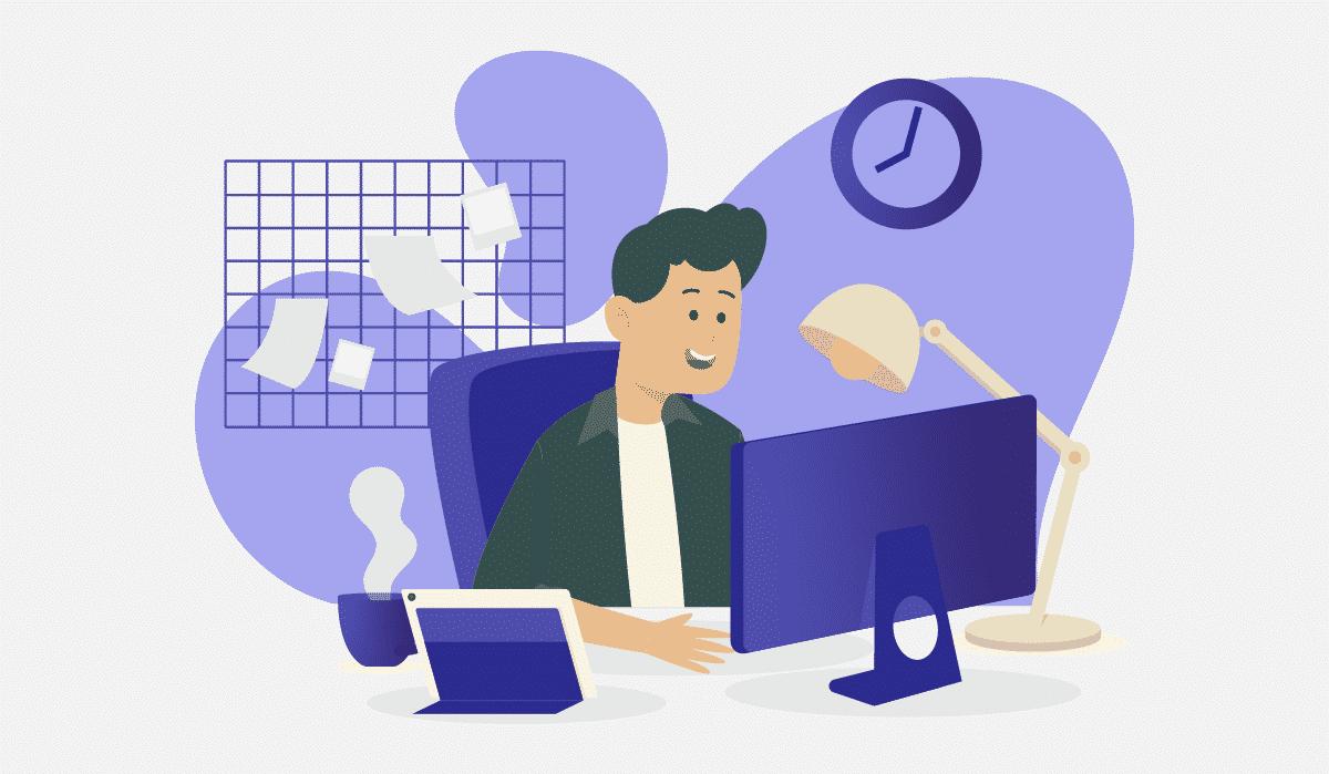 Trabalhar pela Internet - 20 Melhores Ideias