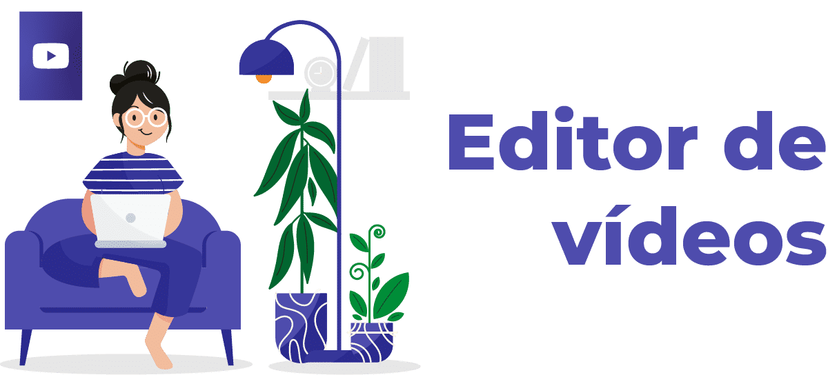 Trabalhar pela Internet como Editor de Vídeos