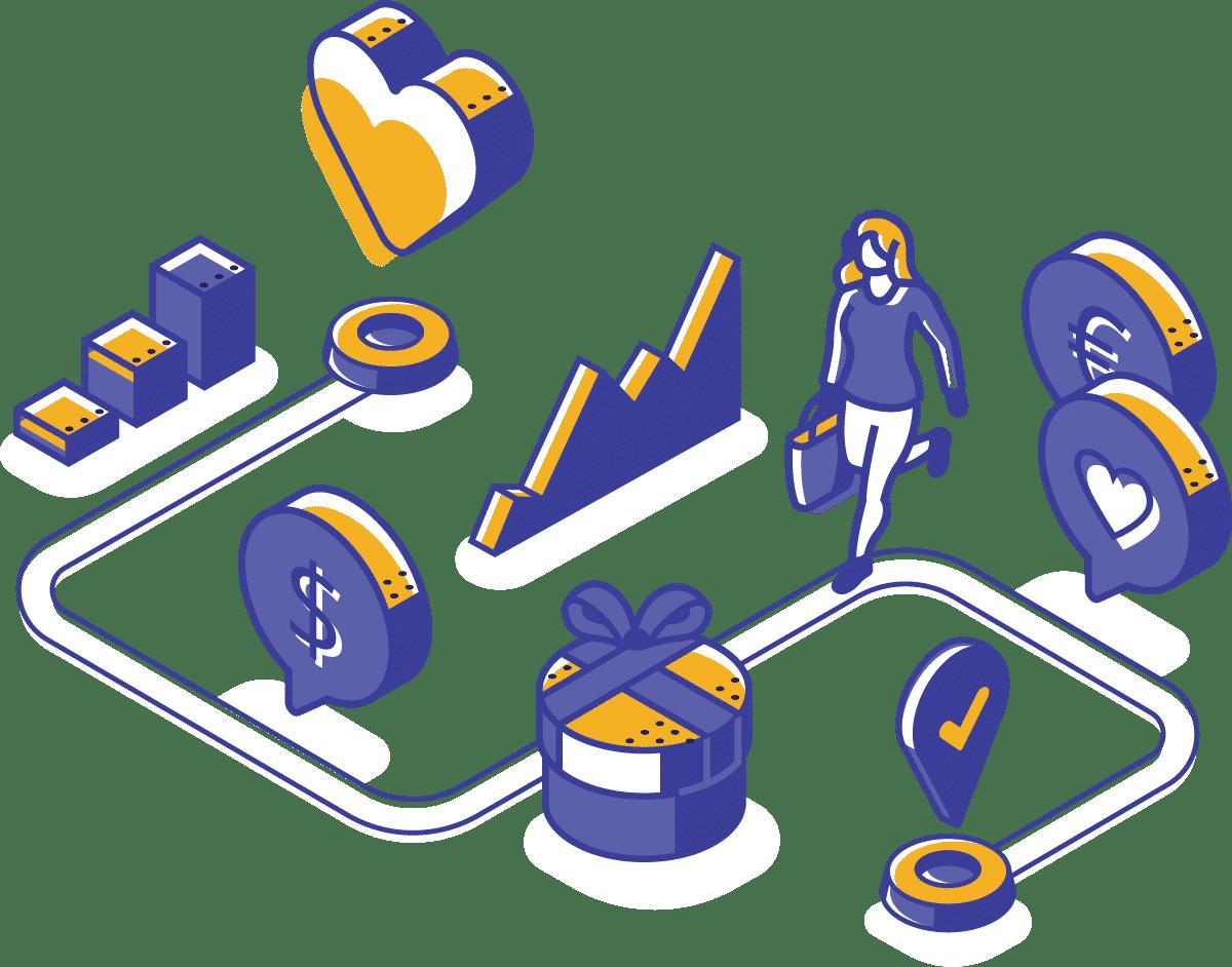 Como fazer o mapa da jornada do cliente?