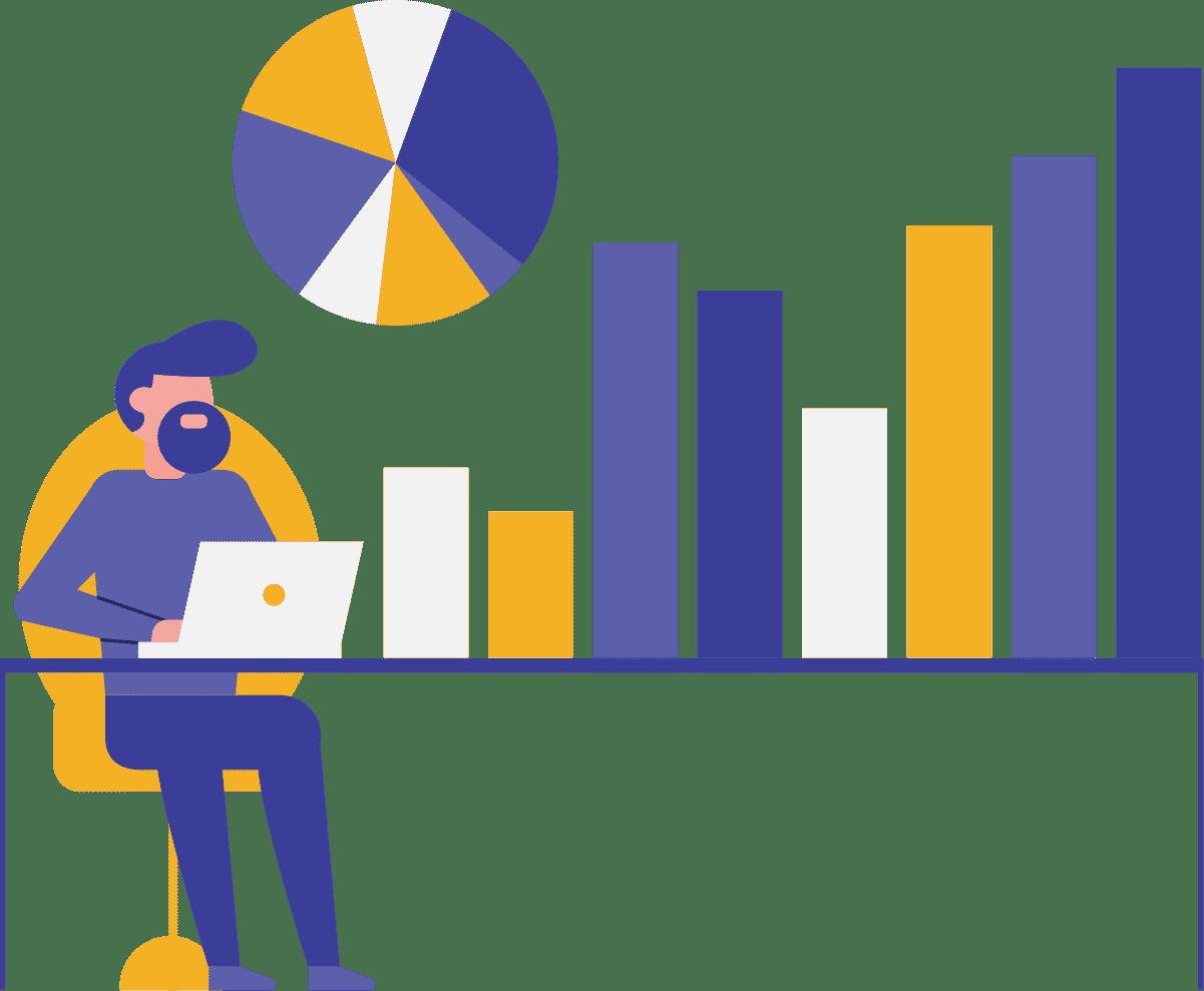 Resultados da empresa com a jornada do cliente