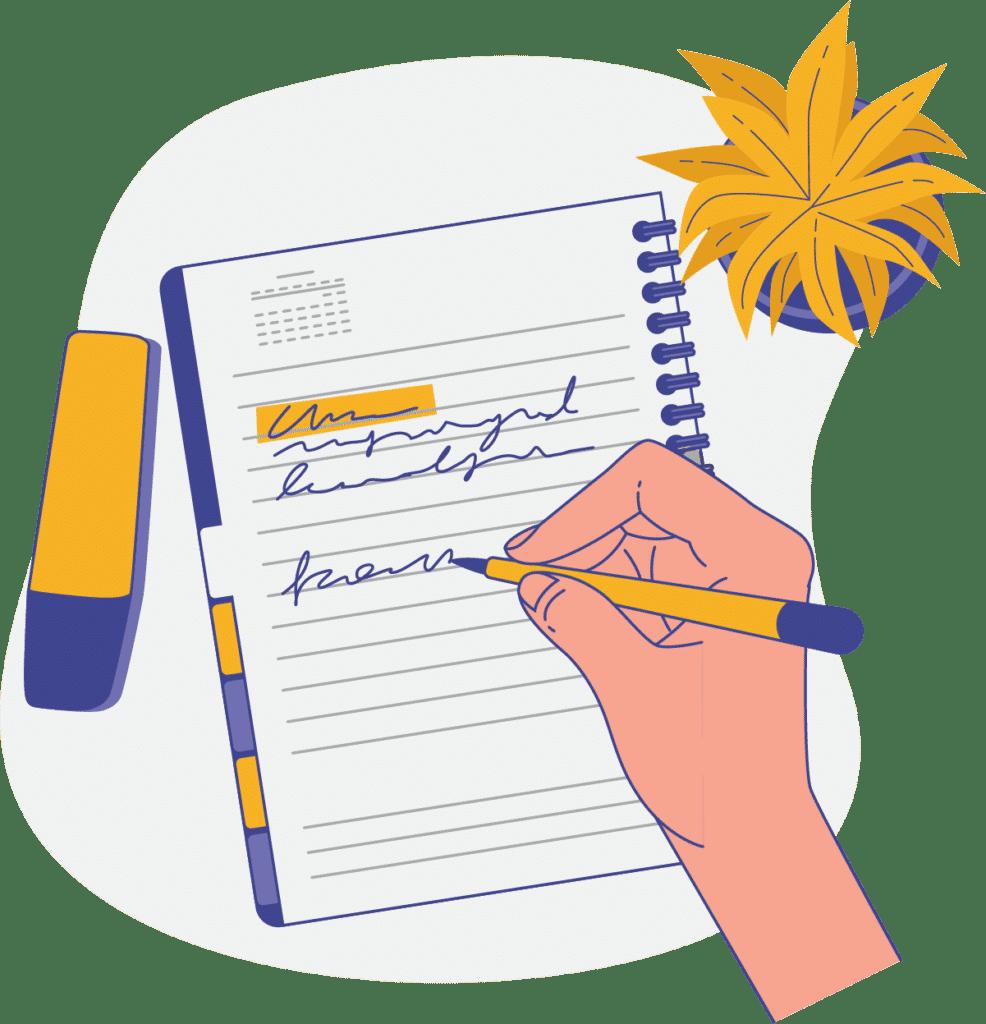 Conheça diversas formas de começar uma introdução e teste.