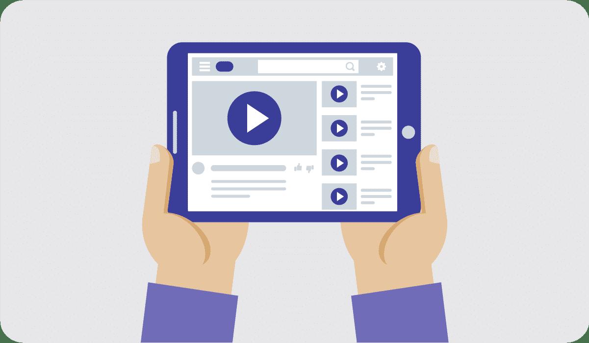 Use títulos e Tags em seus vídeos no youtube