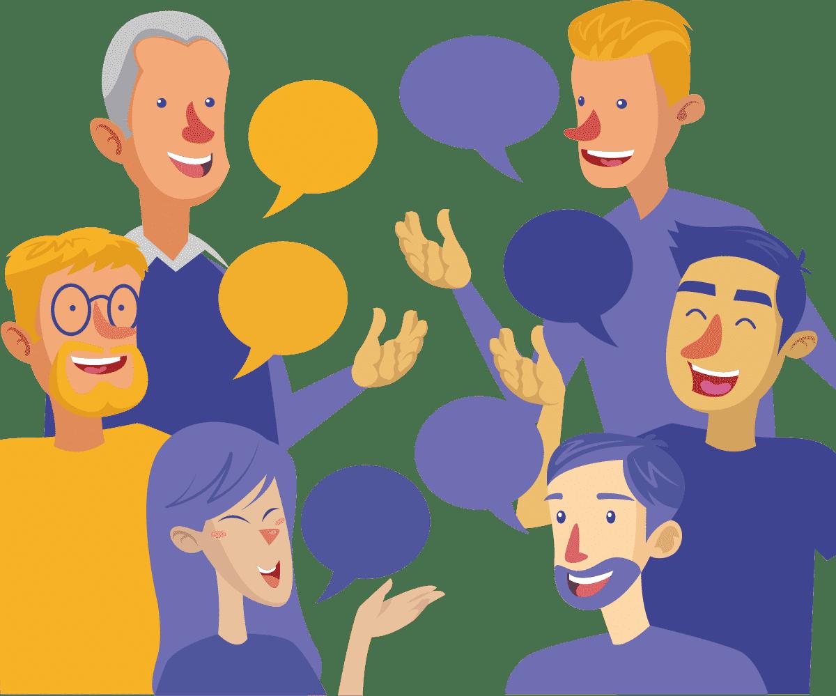 Saiba qual linguagem mais adequada para seu público