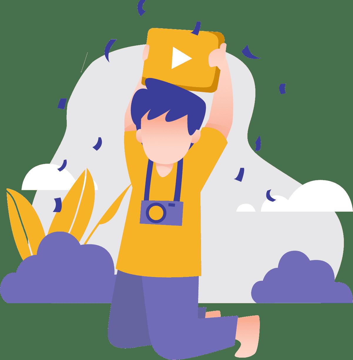 Criar conteúdo para top pesquisas dentro da plataforma