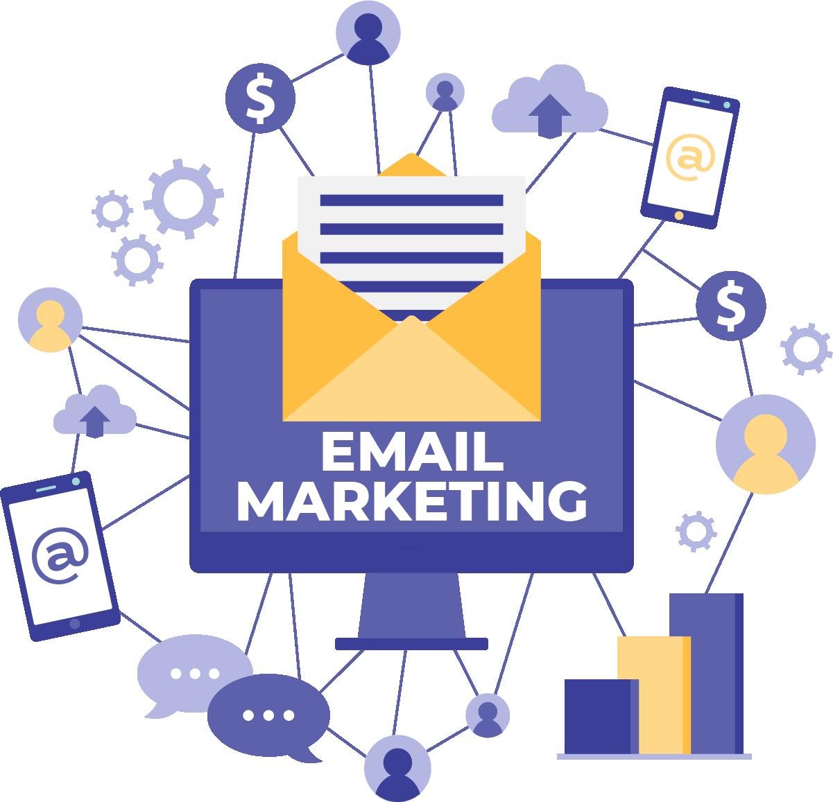 LGPD no e-mail marketing