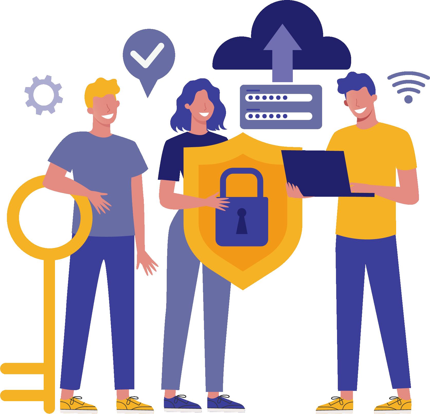 Como o LGPD protege os usuários na prática