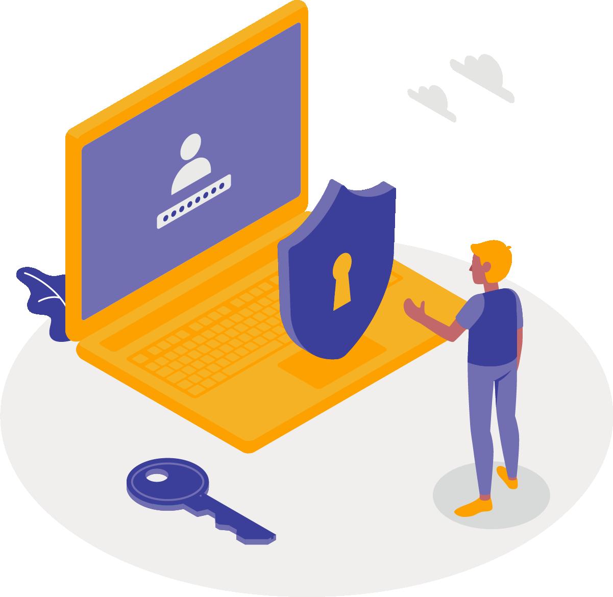 Para que serve a lei de proteção de dados