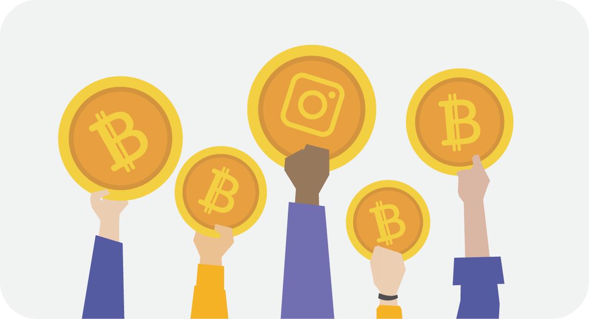 Como ganhar mais dinheiro no Instagram