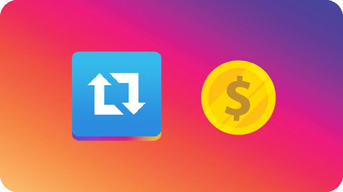 Compre Reposts de influenciadores para vender produtos no Instagram