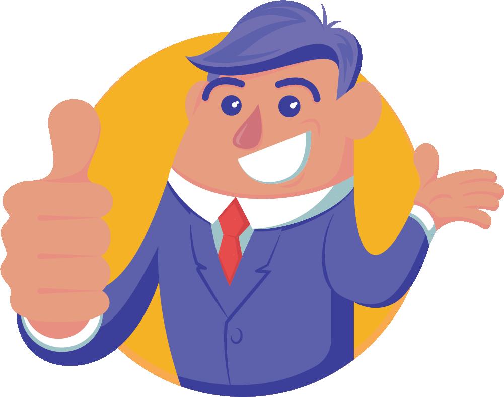 O bom vendedor não é acomodado, está sempre buscando melhorar em todas as etapas da venda.