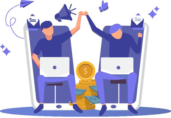 Ganhar Dinheiro no Instagram sendo Afiliado digital