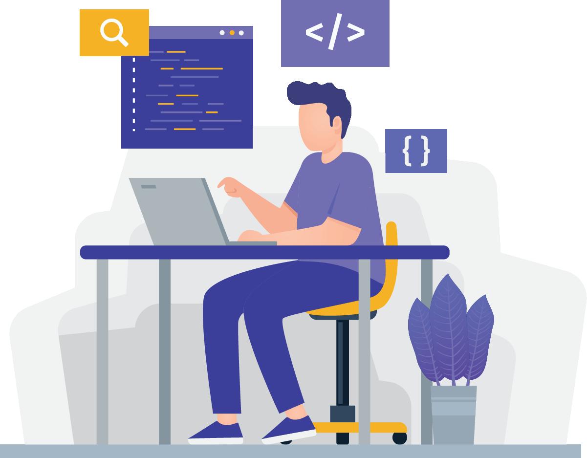 Trabalhar de casa como programador