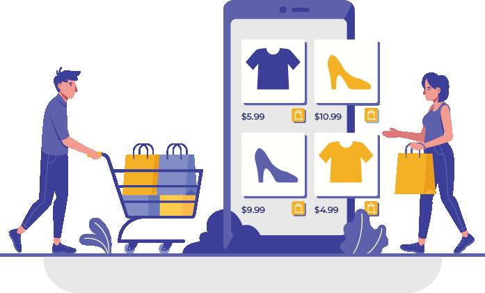 Você pode ganhar dinheiro no Instagram divulgando produtos da sua loja virtual