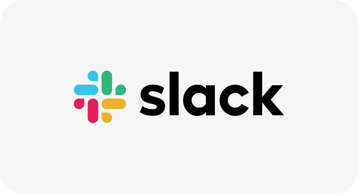 Para comunicação entre equipes você pode usar o Slack
