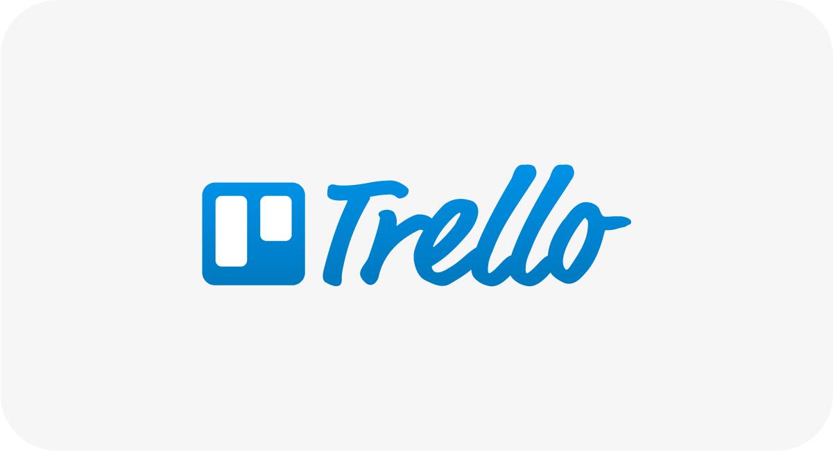 Para Gestão de Tarefas e projetos é possível usar o Trello como principal ferramenta.
