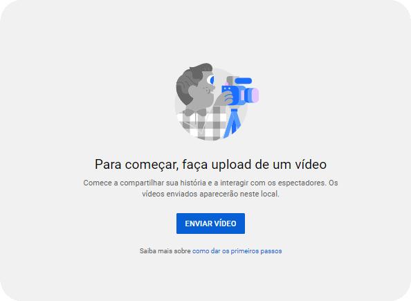 Como Postar Vídeo no Youtube