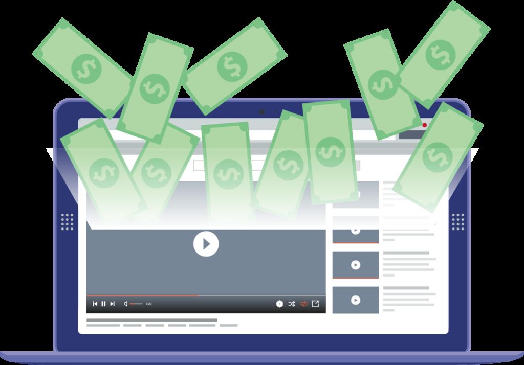 Como rentabilizar seu canal do youtube