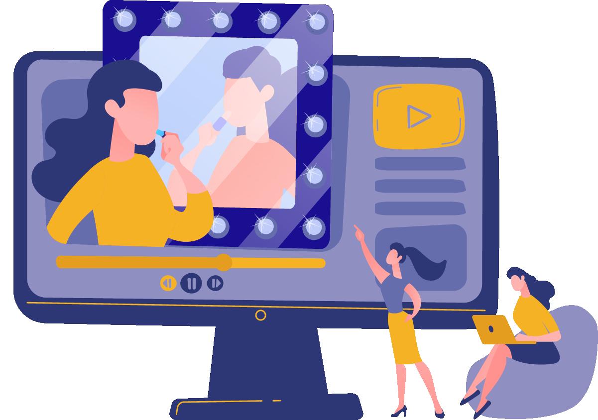 Crie conteúdo de valor para sua audiência no youtube