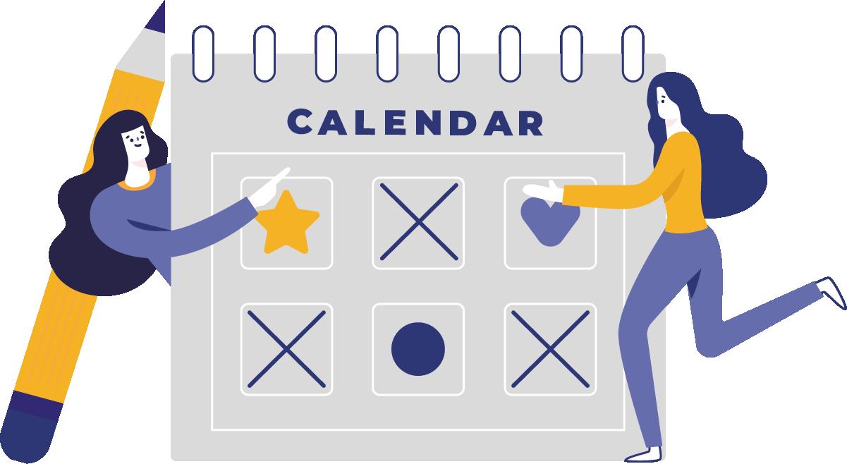 Use as datas comemorativas para atrair mais clientes.