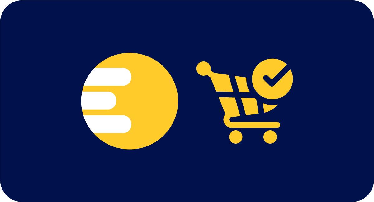 A plataforma eduzz dispõe de checkout personalizado